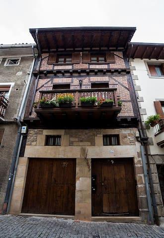 Apartment in Segura, Pais Vasco - Segura - Appartement