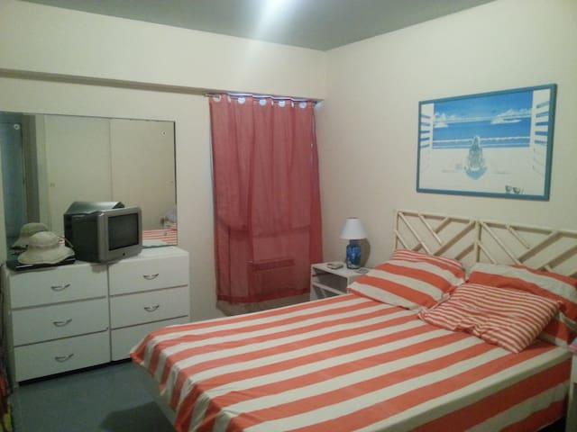 apartamento a orilla del Mar - Macuto - Appartement