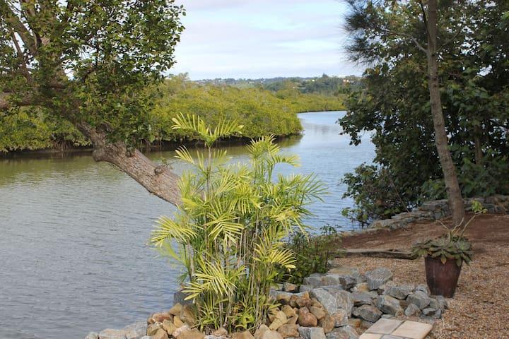 Private Tweed River Retreat - Tweed Heads West - Departamento