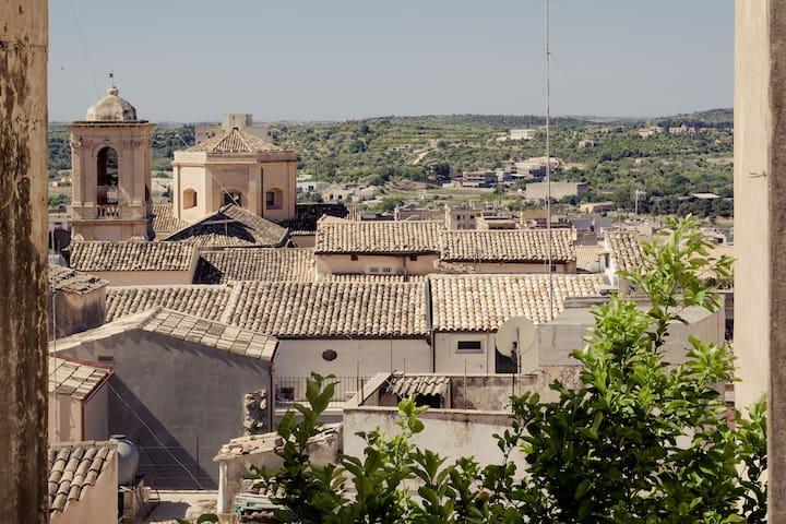 Casa Santa Caterina - Noto - Rumah