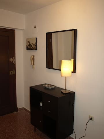 APARTAMENTO BIEN SITUADO - Paterna - Apartmen