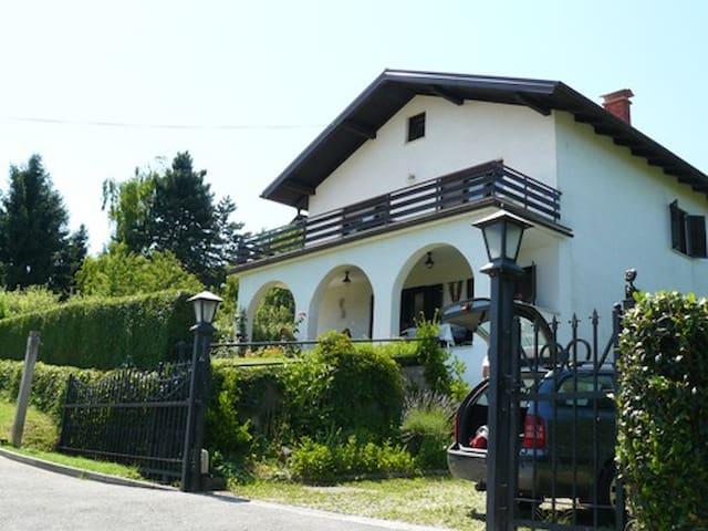 Apartment Ana - Donja Stubica - Apartamento
