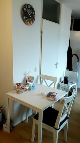 Apartment during the Tour de France - Utrecht