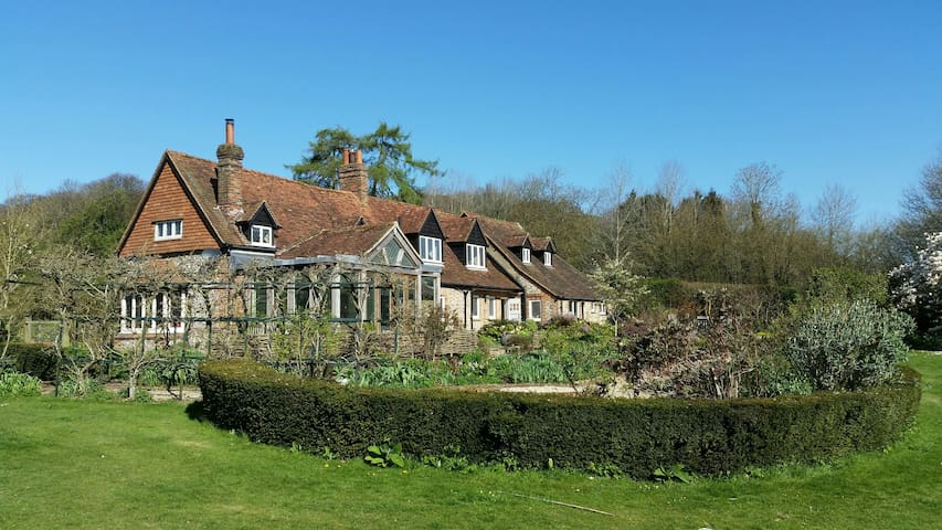 Christmas Cottage; a Chiltern idyll - Christmas Common - Huis