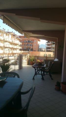 Comodissimo appartamento - Cassino