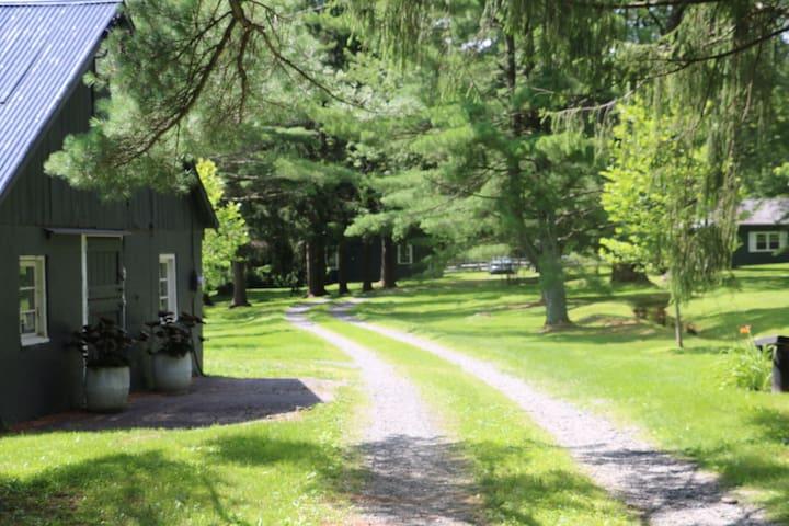 Farmhouse Retreat - Lambertville - Ev