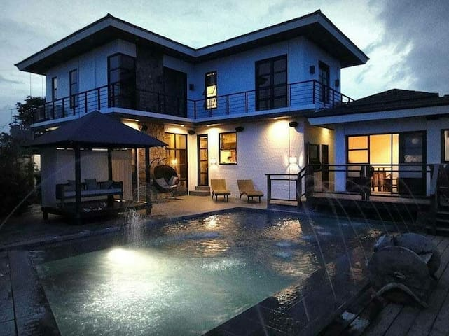 Thai House Fully Furnished - Binangonan - Talo