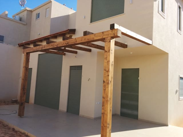 New House, 25 mins from Tel Aviv - Gedera
