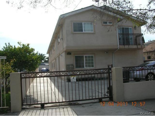 Private room n/Toyota, Harbor UCLA - Torrance - Apto. en complejo residencial