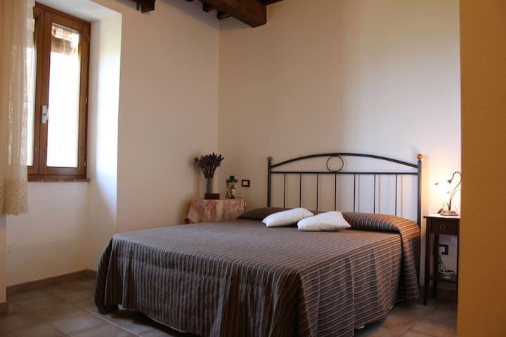 Appartamento nel borgo - Caldana - Appartement