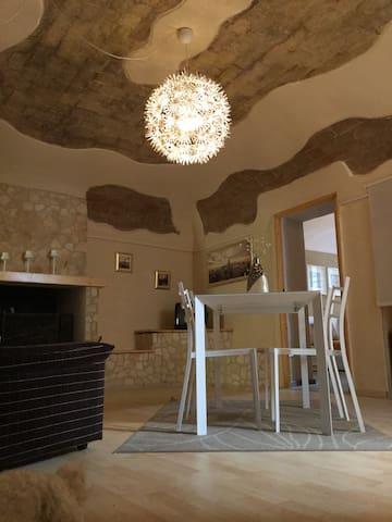 Accogliente la casa di Camilla - San Vito chietino  - Apartment
