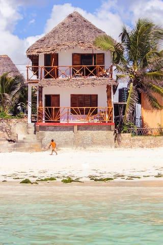 Zanzibar Beach Apartment 2 - Jambiani - Departamento