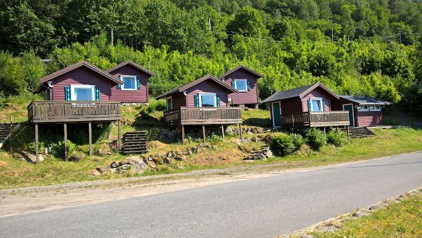 Cabin 2 in Sarons Dal - Kvinesdal - Kabin