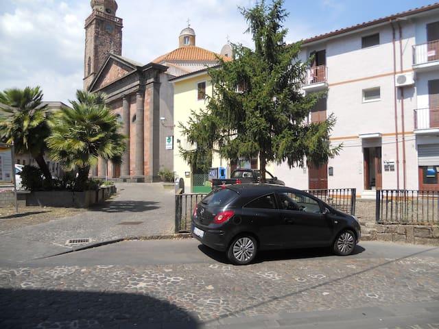 Appartamento in centro a Ghilarza - Ghilarza