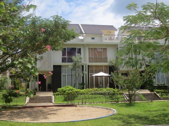 Unit in the best complex of Manado - Manado
