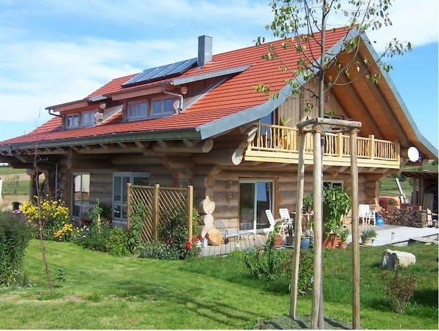 Blockhaus, loghome - Rottweil - Casa de campo