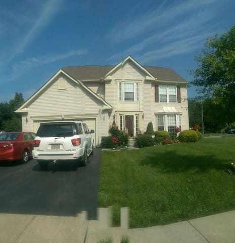 World Meeting of Families 2015 - Penns Grove