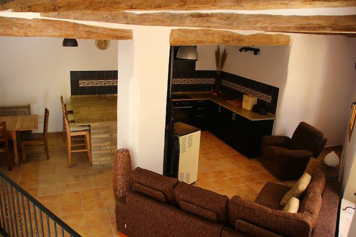Casa Catalunya, Margalef - Margalef - Huis
