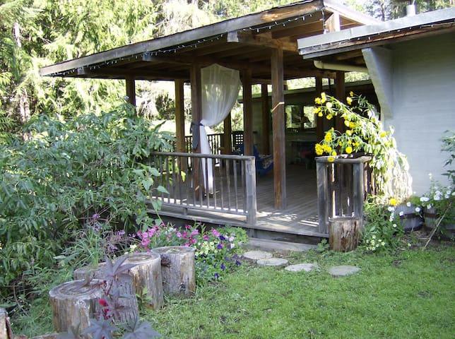 Chez Rae - Winlaw