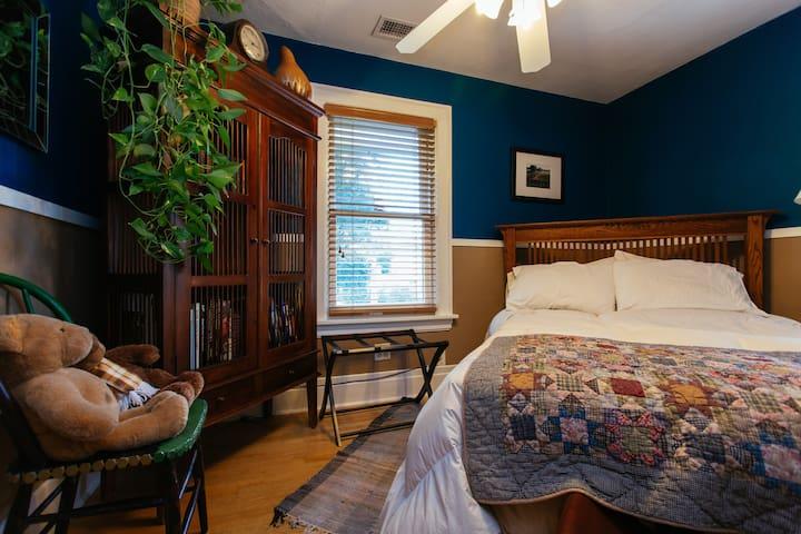 Frick's Second Room - Oak Park - Hus