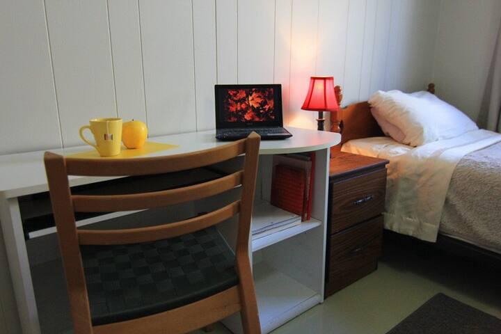 Cute & Quiet Room~Downtown Aberdeen - Aberdeen - Hus