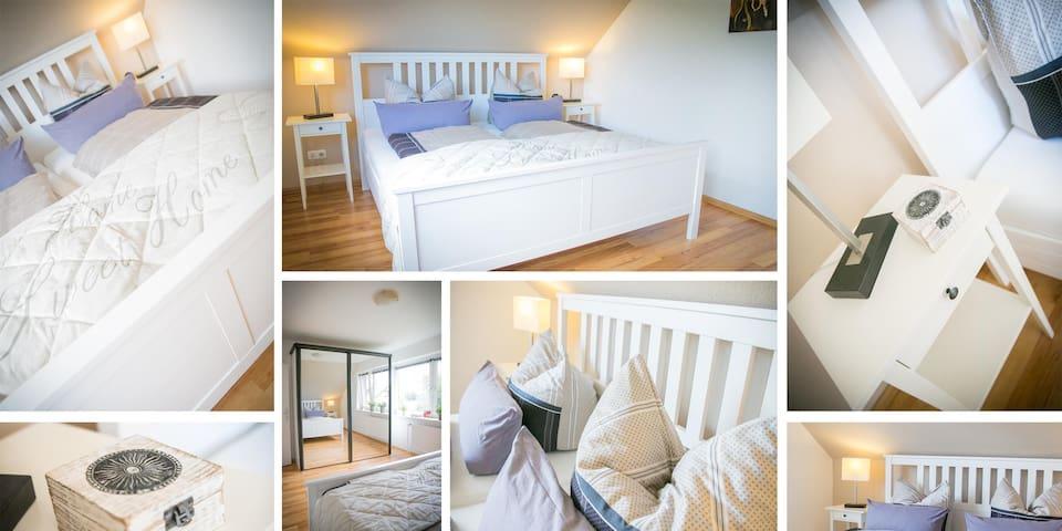 Fewo in Celle, 2 Schlafzimmer - Celle - Apartamento