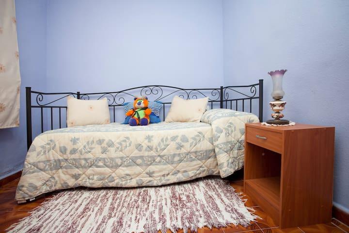 Duerme Entre Naranjos y Pajaritos - Benaguasil - Bed & Breakfast