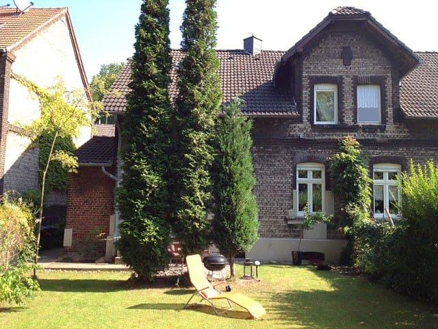 Gelsenkirchen- Coalminers Flat - Гельзенкирхен - Дом