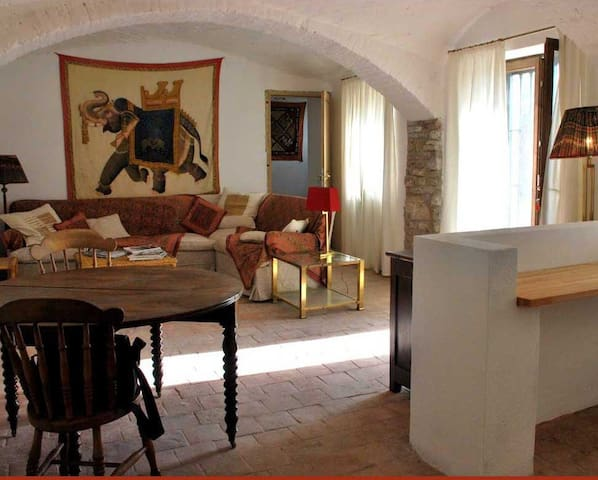 Nice Chilly Apartment in Piemont - Murazzano - Appartement