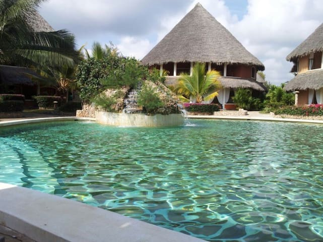 Tembo Court - Ocean Beach Resort ***** - Kilifi - Appartement