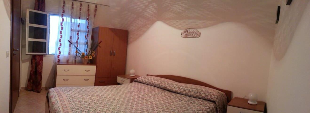 Casa Mary Marinella di Selinunte - Marinella di Selinunte - Lägenhet