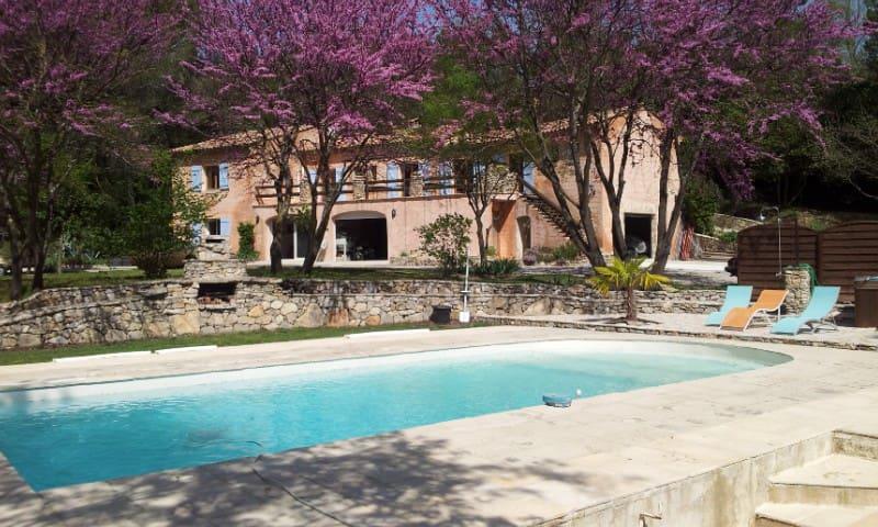 """Flat 60 M2 in """"Mas Provençal"""" in residential  zone - Draguignan - Ev"""