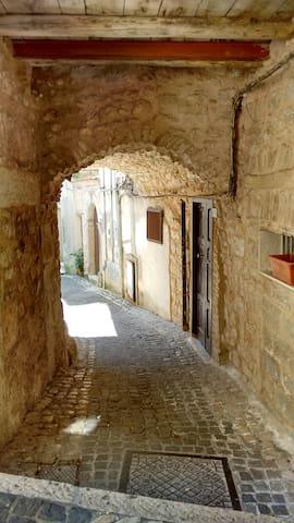 Tra Mare e Montagna - Lenola - Appartement
