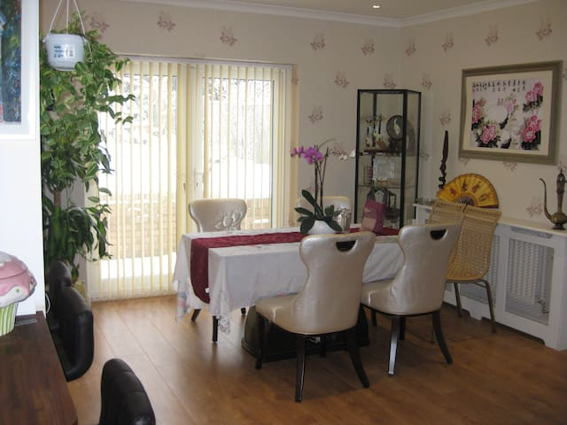 Dream home in greater London - Sidcup - Bed & Breakfast