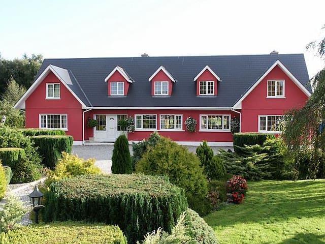 Willowbrook Bed & Breakfast, Nenagh, Co.Tipperary - North Tipperary - Bed & Breakfast