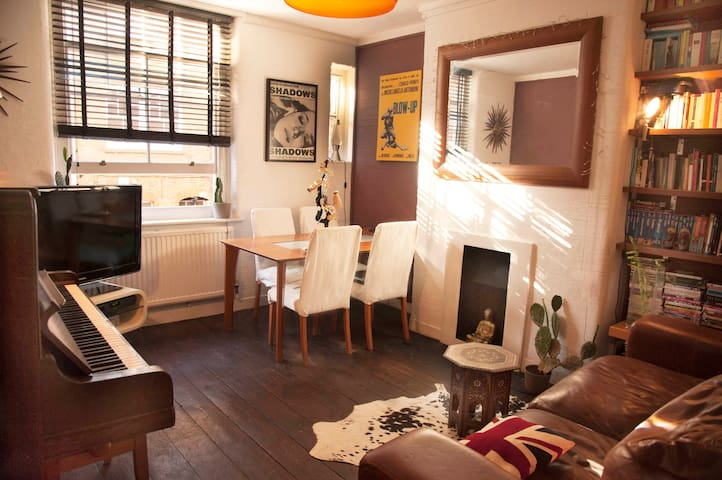 Stylish Covent Garden Room - Londres - Departamento