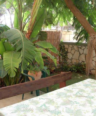 Private Room And Bathroom Near Haifa - Nazareth - Kiryat Tiv'on - Casa