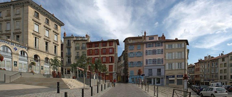 En plein centre historique du Puy - Le Puy-en-Velay - Kondominium