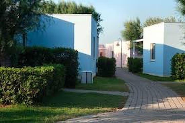 Vacanza in Salento - Torre Rinalda - Villa
