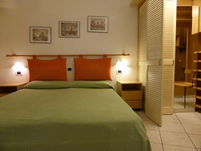 Mini Appartamentino Indipendente - Lerici - Lägenhet