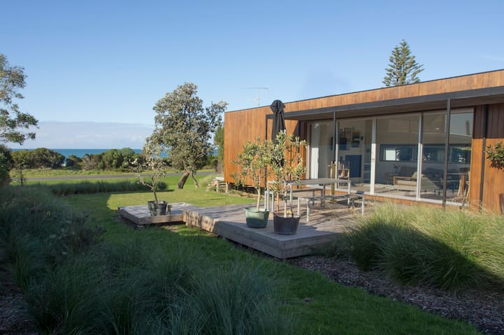 little beach house  - Apollo Bay - Ev