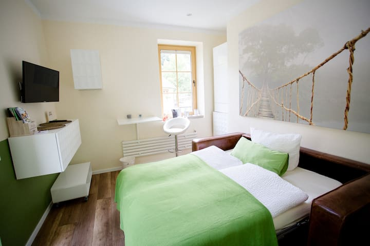 Petit Appartement Grenzau - Höhr-Grenzhausen - Bed & Breakfast
