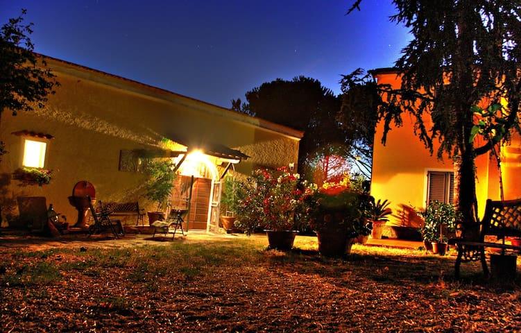 Romantic Tuscan Villa - Monsummano Terme - Vila