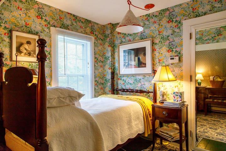 Chebeague Island, Maine-Room for 1 - Chebeague Island