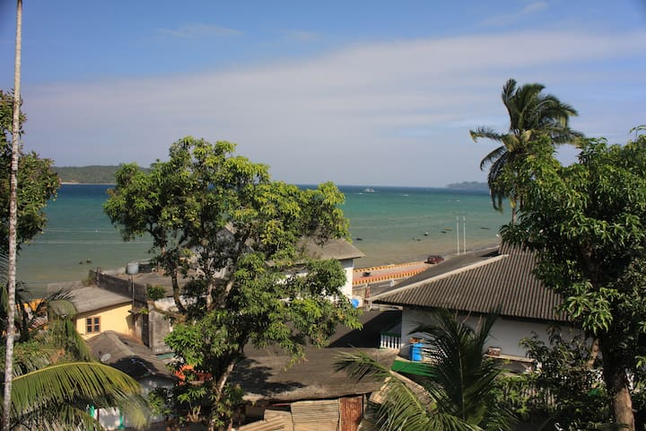 2 BHK ANDAMAN ANCHORAGE SERVICE APARTMENT - Port Blair - Byt