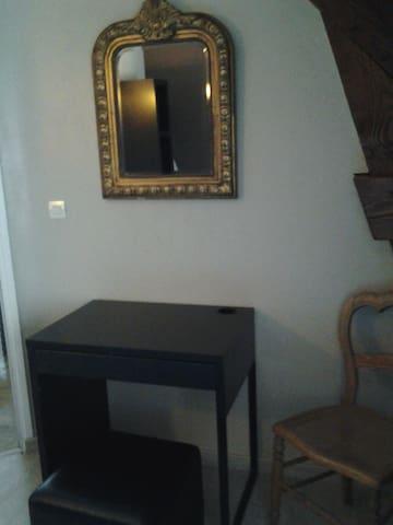 Maison moderne , conviviale - Brie comte robert  - Radhus