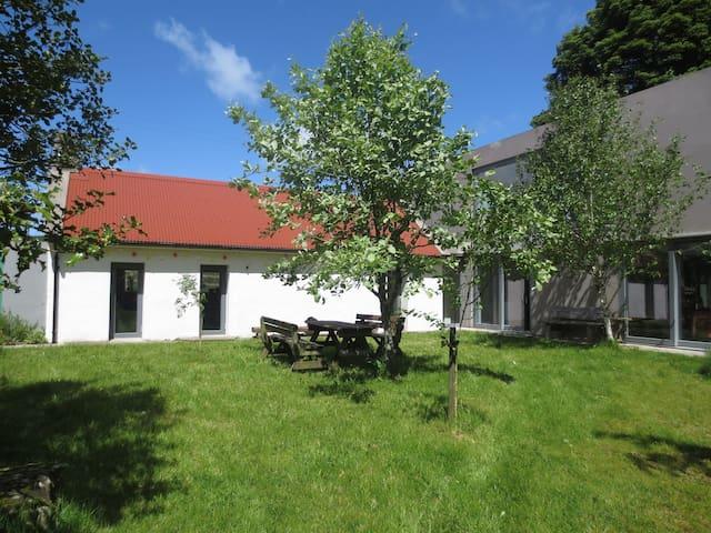 Stylish modern country retreat - Kiltegan - Huis