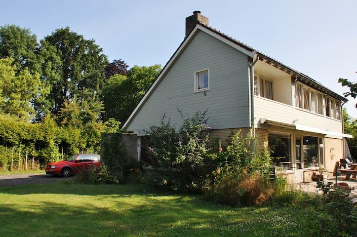 Holidayhouse de Hofkamp - Hummelo - Bed & Breakfast