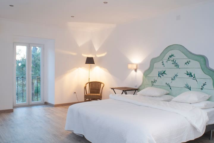 A double room in a lovely cottage - montemor-o-novo