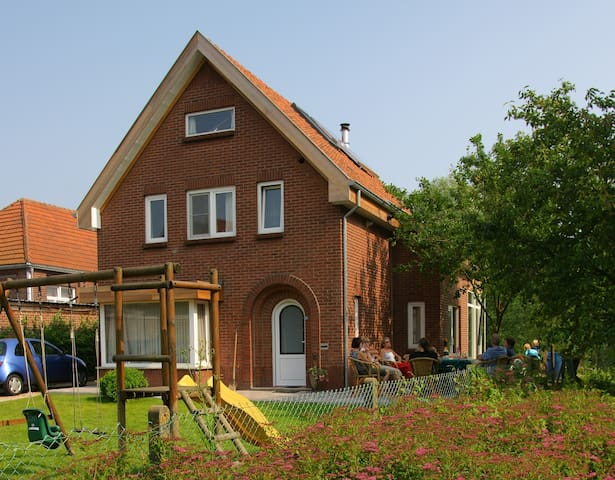 Quiet home in the middle of nature - Maaseik - Lägenhet